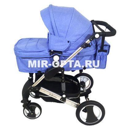 """Детская коляска Belecoo/ Барс """"Утеплённая"""""""