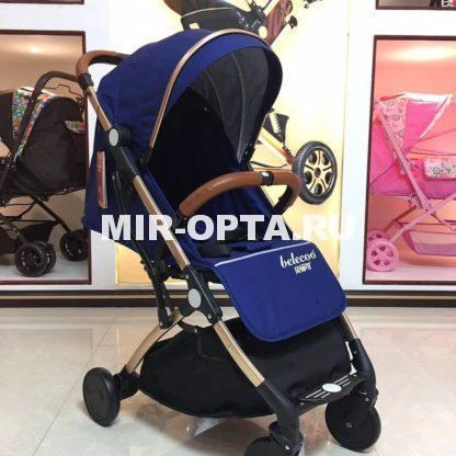 """Детская коляска Belecoo TR18 """"Прогулочная"""""""