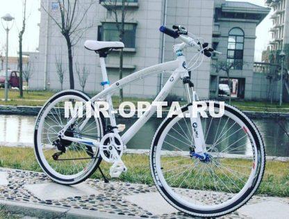 "Велосипед BMW ""Спицы"""
