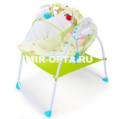 Шезлонг Baby Cradle
