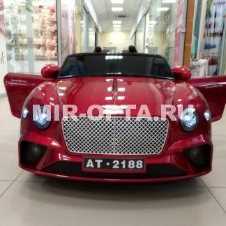 Электромобиль Bentley 2188