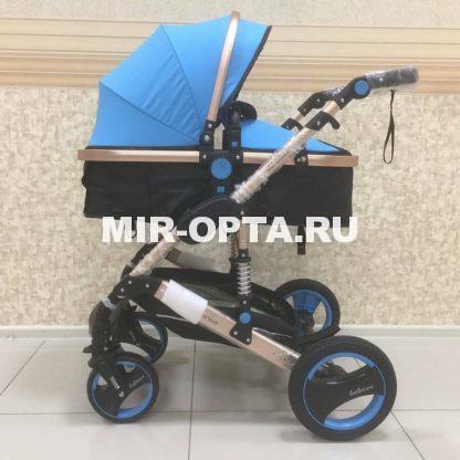 Детская коляска 2 в 1 Belecoo Q3
