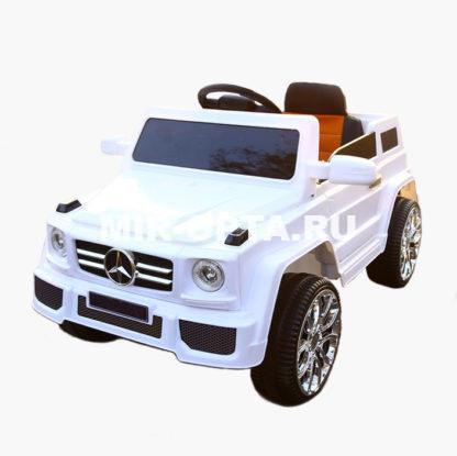 Электромобиль Mercedes 818 купить
